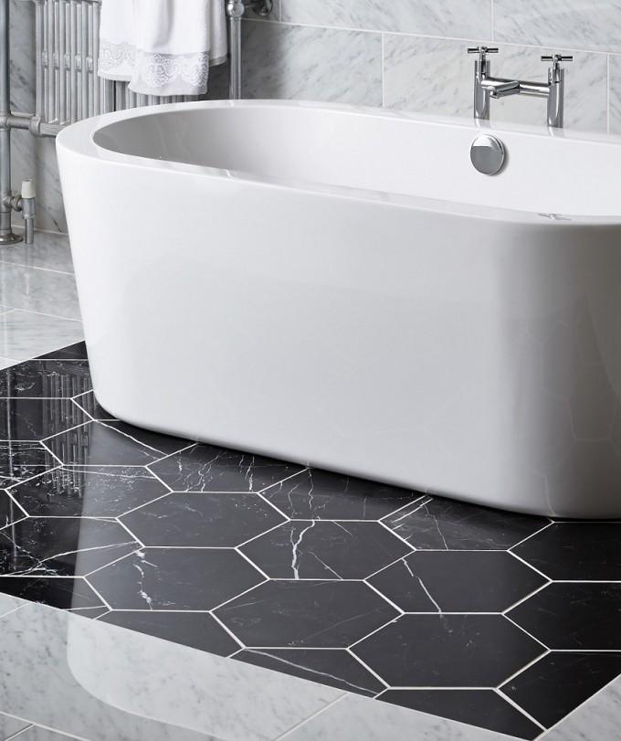 Portland Bathroom Remodel 1