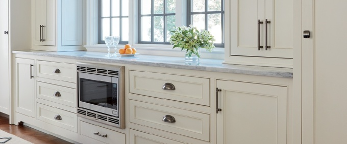 Portland Kitchen remodel 1