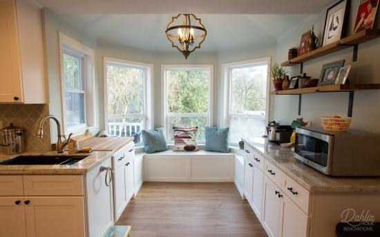 Portland Remodel Dahlia Home Renovations
